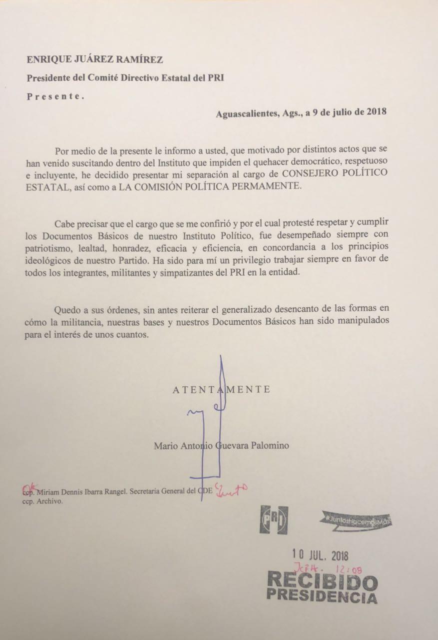 Nota - DiarioPlural